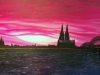 Koelner_Dom_Sunset_pink