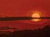 Sunset_dunkelrot